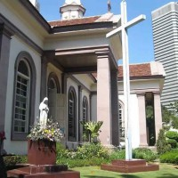 Archdiocese of Singapore is at Cathedral of the Good Shepherd