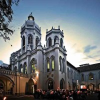 Saint Joseph's Church is a Famous Church in Singapore